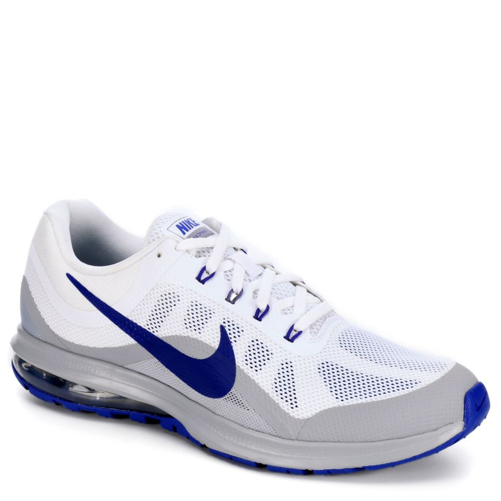 nike air max dynasty 2 men 39 s running shoe white rack. Black Bedroom Furniture Sets. Home Design Ideas