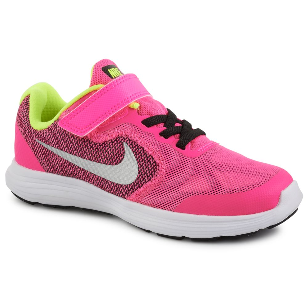 Rack Room Kids Shoes Of Nike Revolution 3 Kids 39 Shoe Pink Rack Room Shoes
