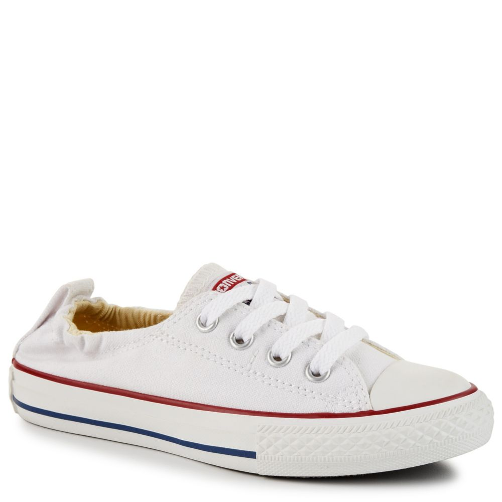 Converse chuck taylor all star shoreline kids 39 shoe for Rack room kids shoes