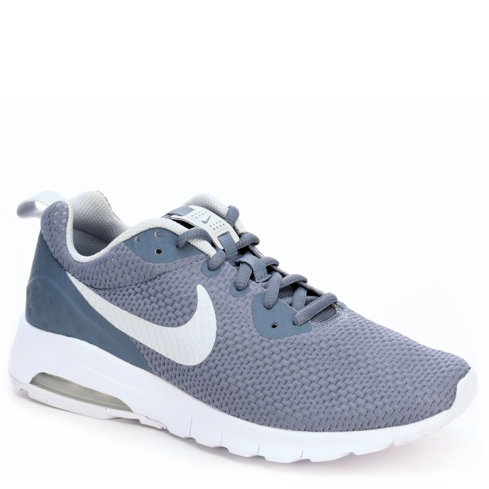 nike air max motion women 39 s sneaker grey rack room shoes. Black Bedroom Furniture Sets. Home Design Ideas