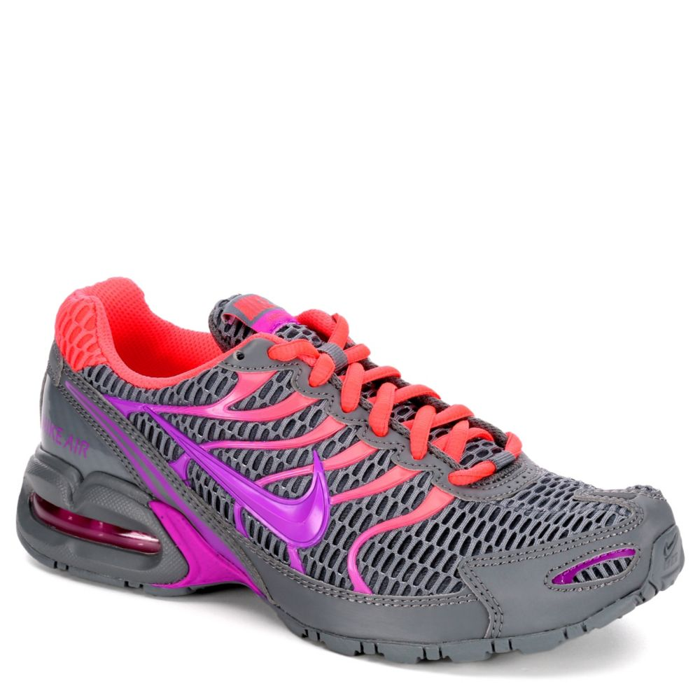 nike air max torch 4 women 39 s shoe grey rack room shoes. Black Bedroom Furniture Sets. Home Design Ideas