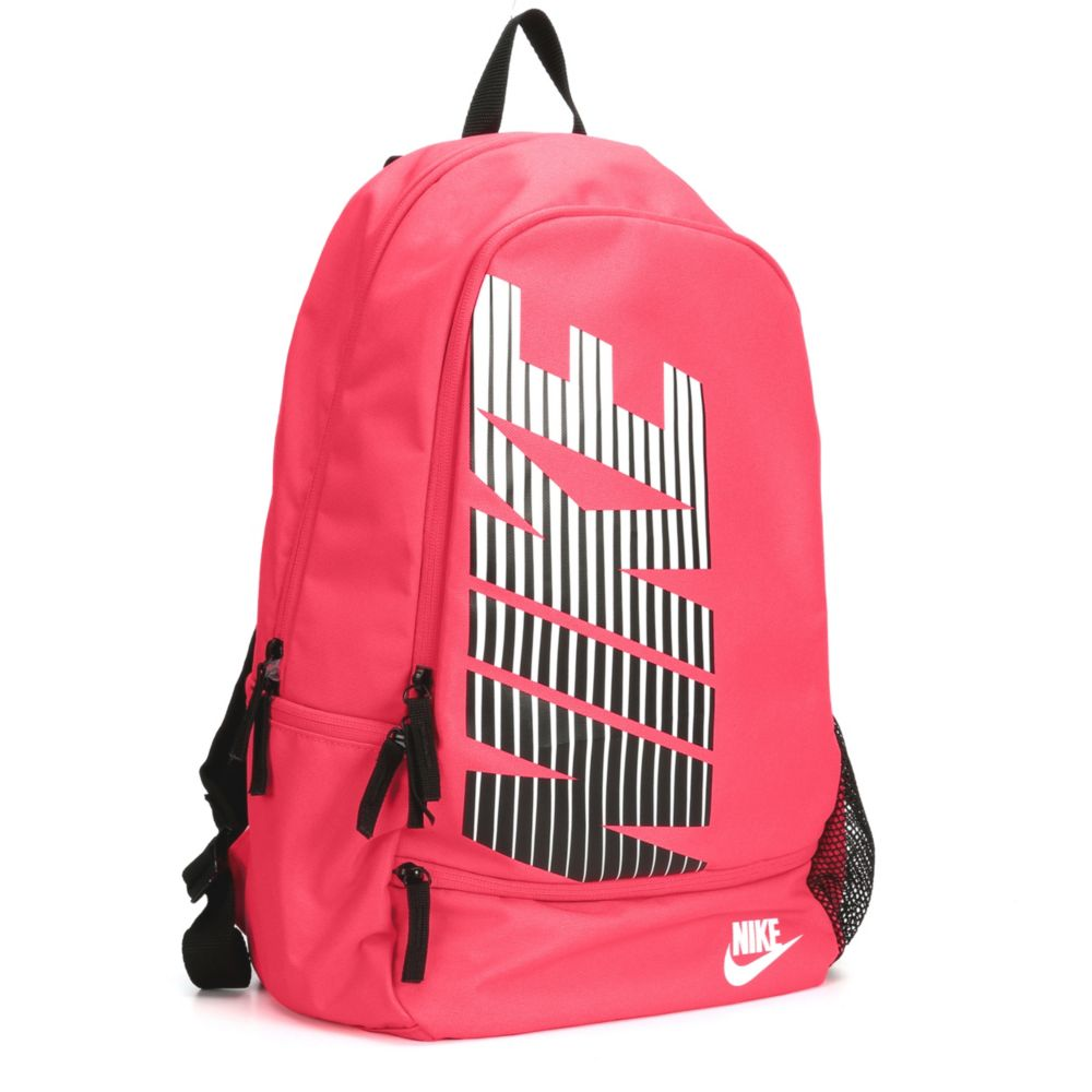 nike classic north backpack pink rack room shoes. Black Bedroom Furniture Sets. Home Design Ideas