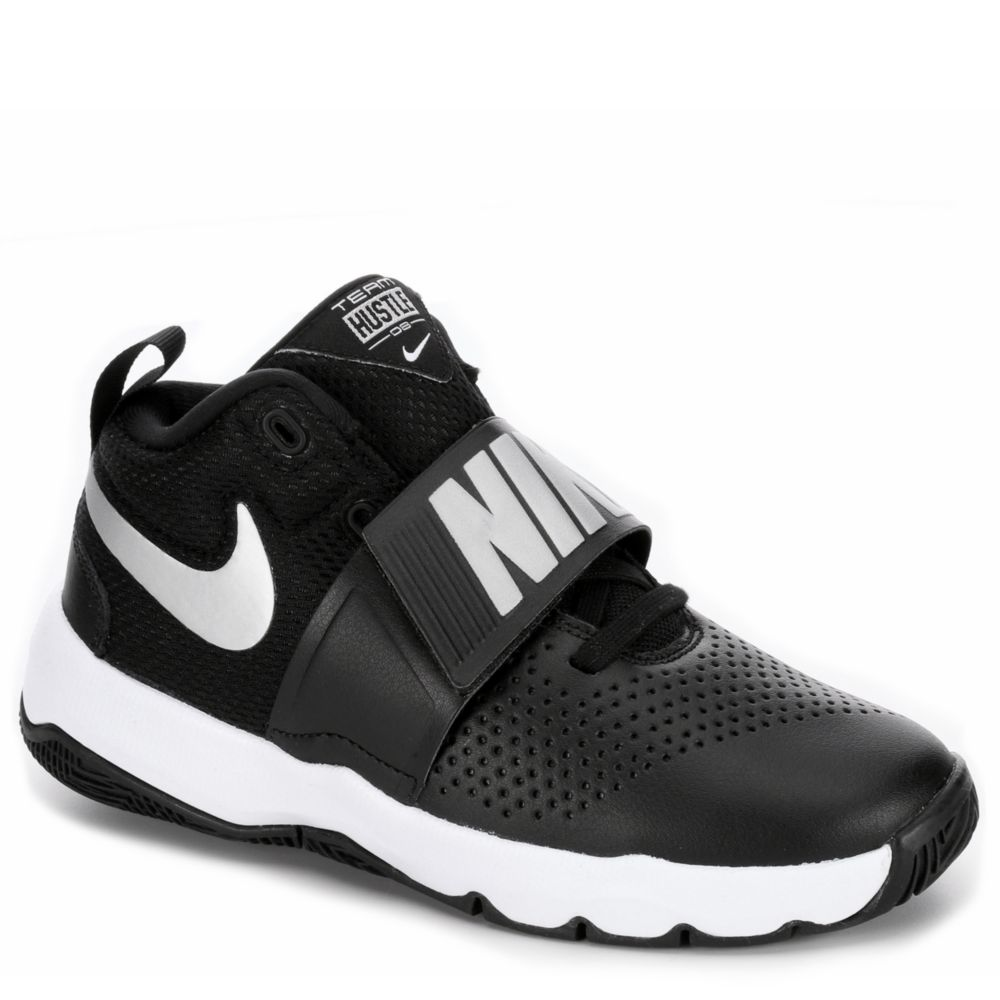Off Broadway Basketball Shoes