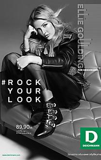 #Rockyourlook