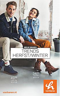 Trendmagazine Herfst/Winter
