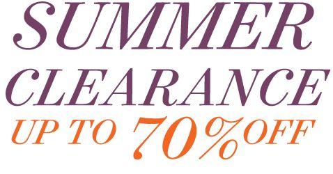 Sweet Summer Treats