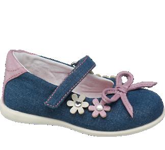 Baleríny od Bobbi-Shoes
