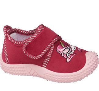 Domácí obuv od Bobbi-Shoes