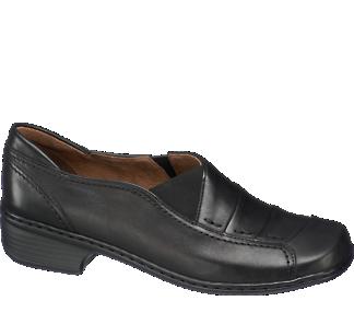 Uzavřená obuv od Medicus