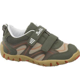 Obuv na suchý zip od Bobbi-Shoes