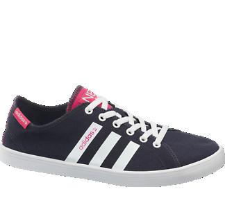 Plátěné sneakery od Adidas neo label