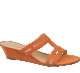 Pantofle od Graceland