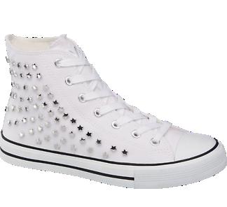 Sneakery MIDCUT od Vty