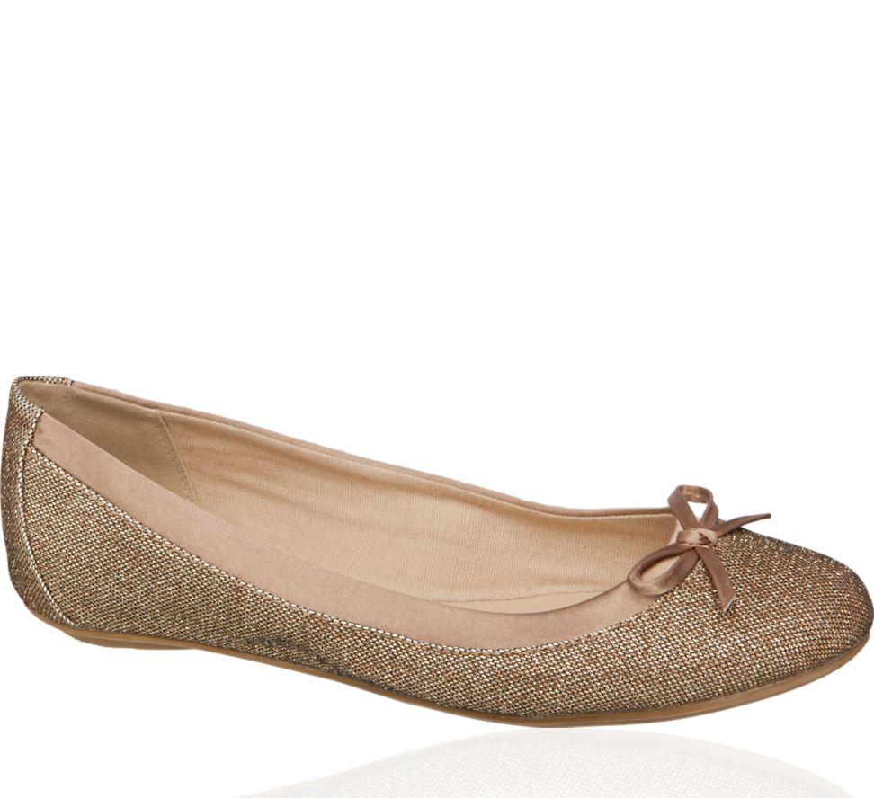 Glitter Ballerina