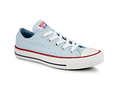 CHUCK TAYLOR ALL STAR PERFORATED