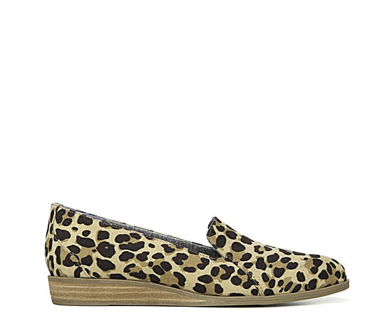 Womens Dawned Loafer