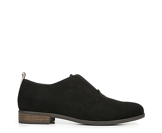 Womens Rialta Slip On Oxford