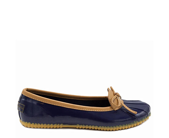 Womens Webster Duck Shoe