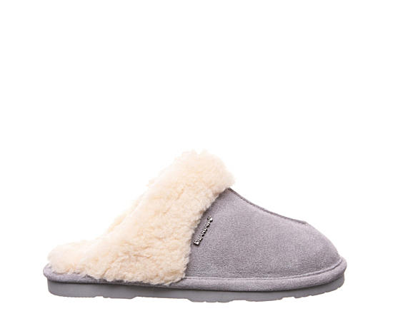 Womens Loketta Slipper