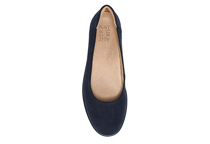 NATURALIZER Womens Flexy - NAVY