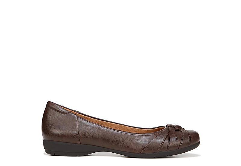 NATURALIZER Womens Gift - DARK BROWN