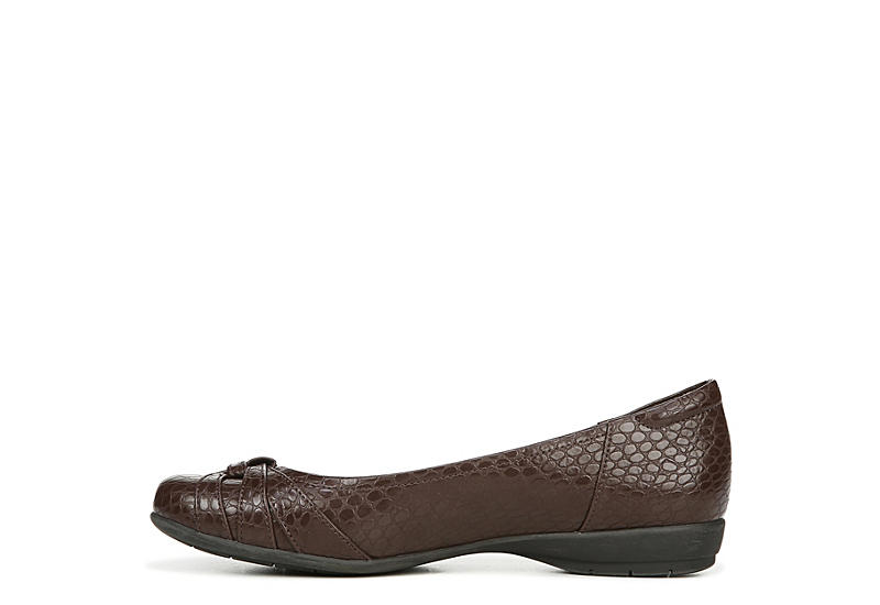 NATURALIZER Womens Gift - BROWN