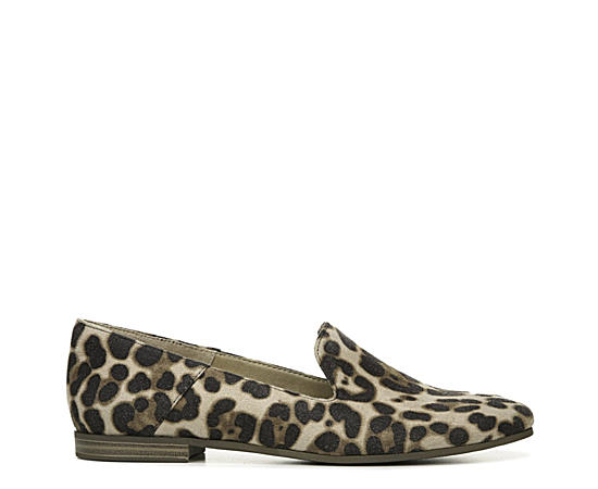 Womens Janelle Loafer