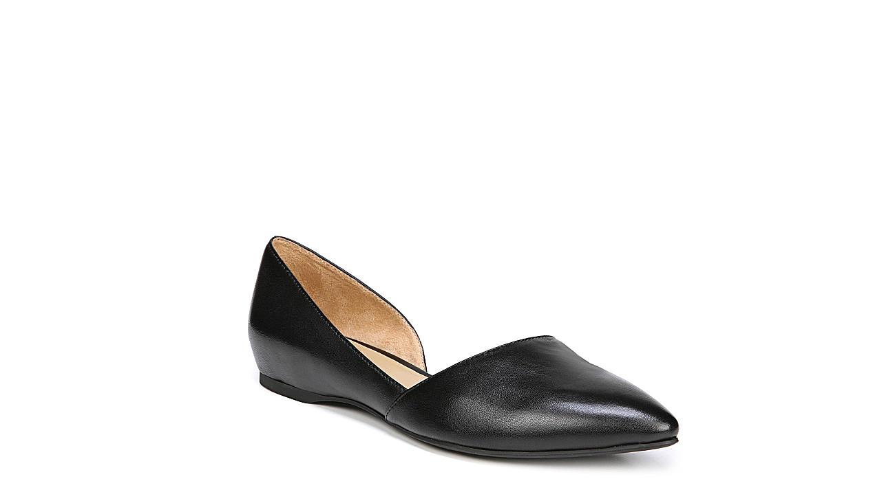 NATURALIZER Womens Tamara - BLACK