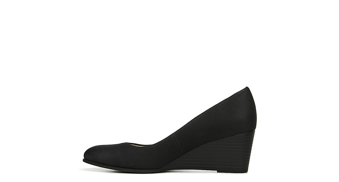 NATURALIZER Womens Glimmer - BLACK
