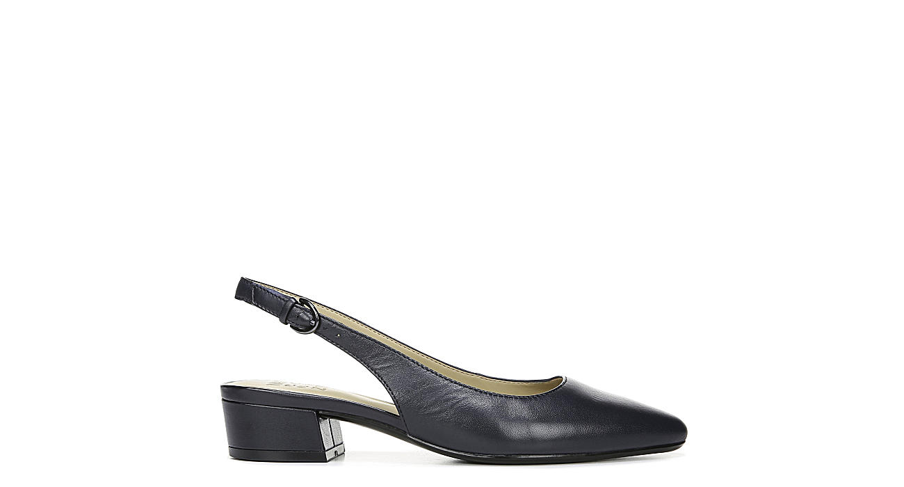 NATURALIZER Womens Falcon - NAVY