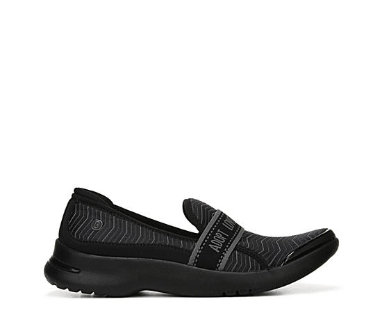 Womens Attraction Slip On Sneaker
