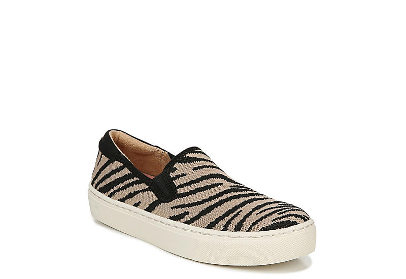DR. SCHOLL'S Womens No Chill Slip On Sneaker - TAUPE