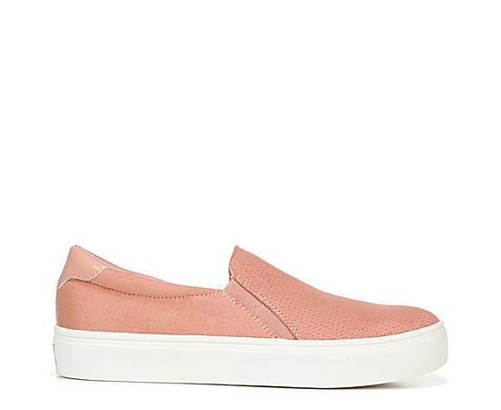 Womens Nova Slip On Sneaker