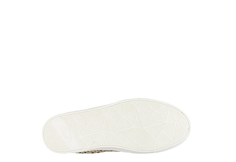 DR. SCHOLL'S Womens Nova Slip On Sneaker - TAN