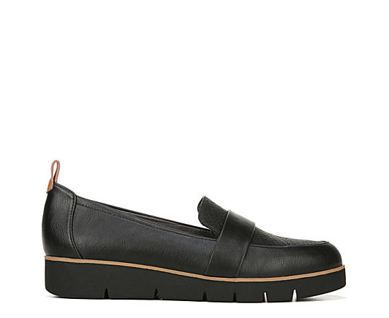 Womens Webster Loafer