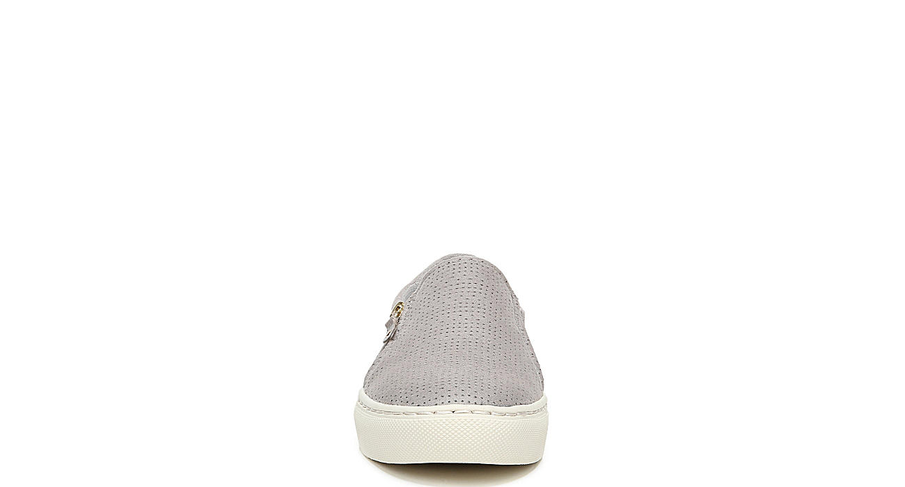 DR. SCHOLL'S Womens No Chill Slip On Sneaker - GREY