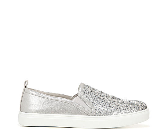 Womens Sutton Slip On Sneaker
