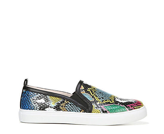 Womens Shortly Slip On Sneaker
