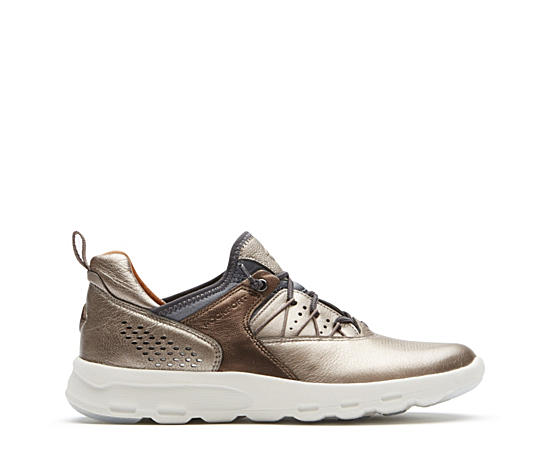 Womens Lw W Bungee Met Slip On Sneaker