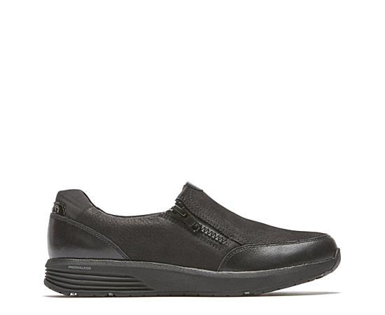 Womens Ts W Side Zip Sneaker