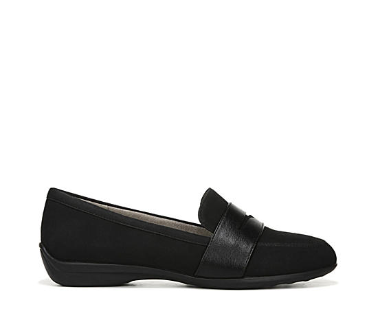 Womens Push Loafer