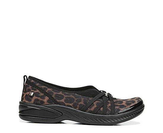 Womens Niche Slip On Sneaker