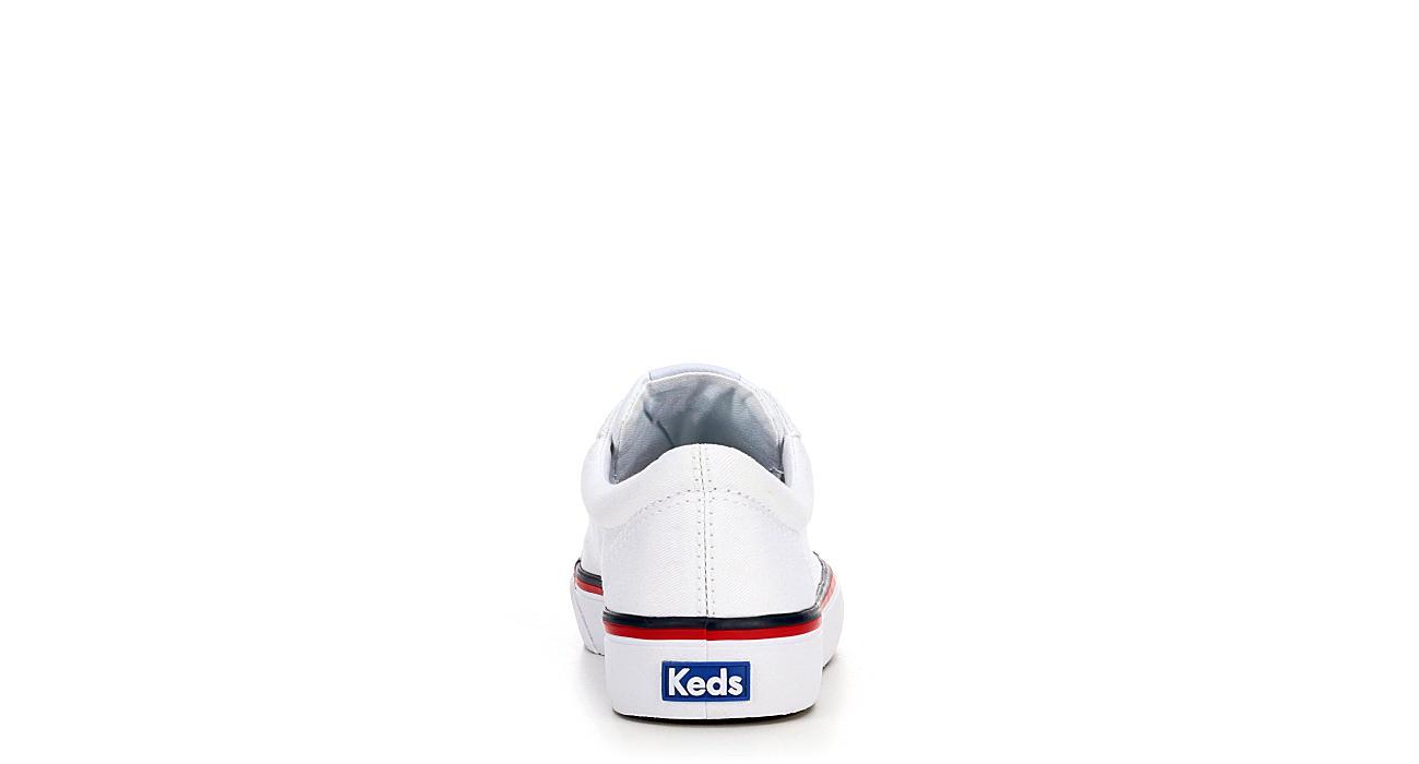 KEDS Womens Jump Kick - WHITE