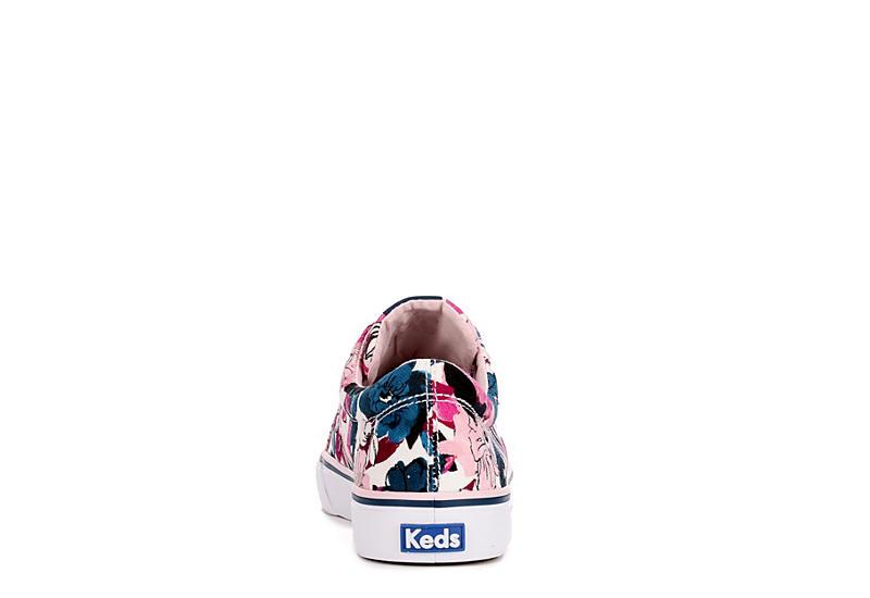 KEDS Womens Jump Kick - FLORAL
