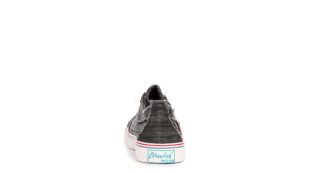 BLOWFISH Womens Play - DARK GREY