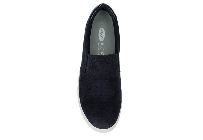 DR. SCHOLL'S Womens Madison - NAVY