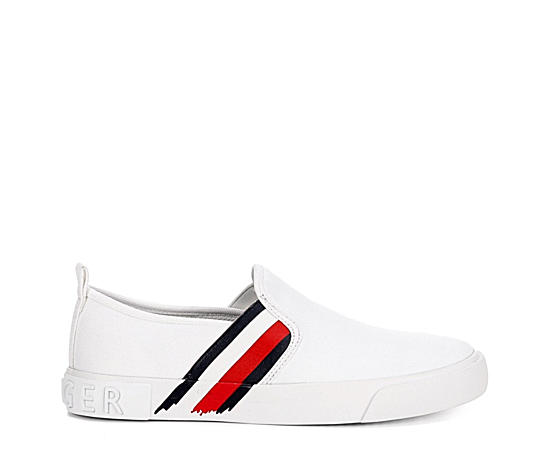 Womens Junna Slip On Sneaker