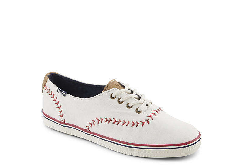 d897f9f1daf3a Off White Keds Womens Champion Pennant