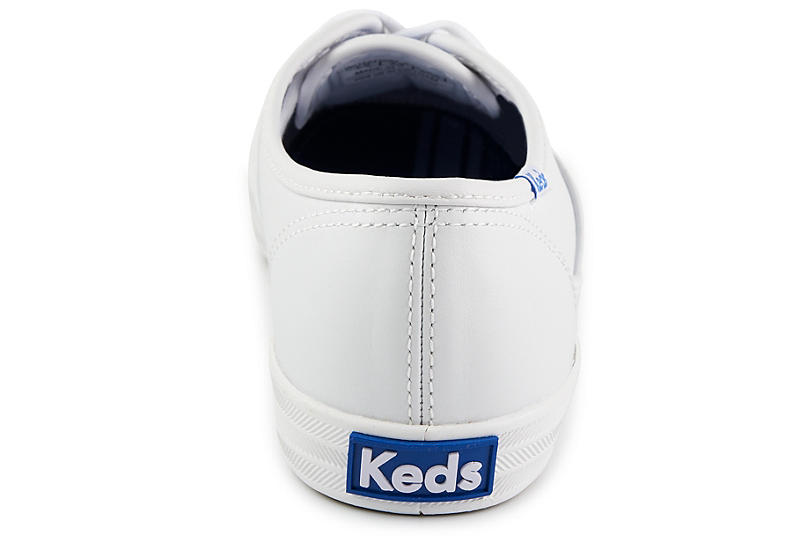 KEDS Womens Champion - WHITE