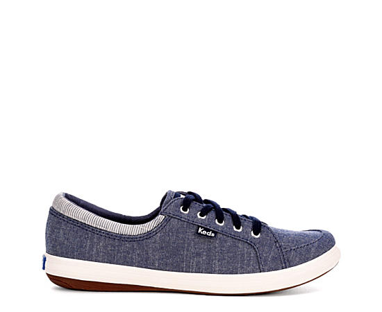Womens Vollie Chambray